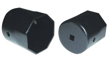 Melform Auto Tools Octagonal Hub Nut Spanners